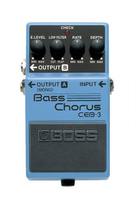 Boss CEB-1 Bass Chorus