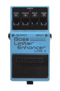 Boss LMB-3 Bass Limiter