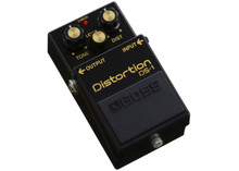 Boss DS-14A Distortion 4oth anniversary Guitar Pedal