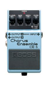 Boss CE-5 Chorus