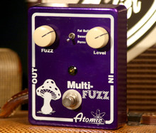 Atomic Multi-Fuzz