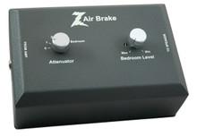 Dr Z Amps Air Brake