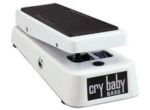DUNLOP GCB-105Q BASS CRYBABY® WAH WAH