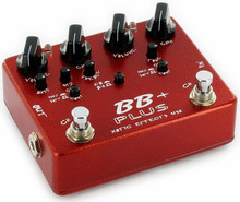 Xotic BB Preamp Plus