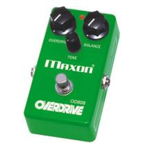Maxon OD-808 Overdrive