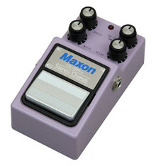 Maxon 9 Series CS9 Stereo Chorus Pro