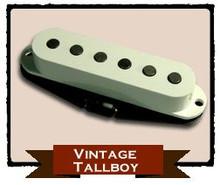 Rio Grande Vintage Tallboy - Strat