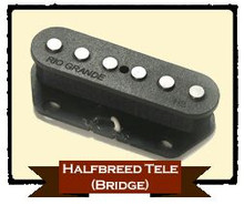 Rio Grande Halfbreed Bridge - Tele
