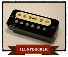 Rio Grande Teenybucker 4-Conductor - P90