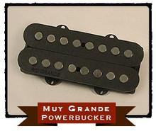 Rio Grande Muy Grande Powerbucker - Bass