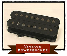 Rio Grande Vintage Powerbucker - Bass