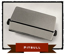 Rio Grande Pitbull Humbucking - Bass