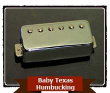 Rio Grande Baby Texas Humbucker - Minibucker