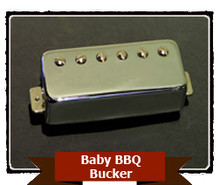 Rio Grande Baby BBQ Bucker - Minibucker
