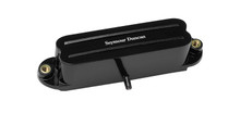 Seymour Duncan Cool Rails - Strat