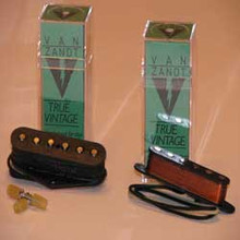 Van Zandt Vintage Plus - Telecaster