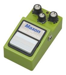 Maxon VOP9 Vintage Overdrve Pro