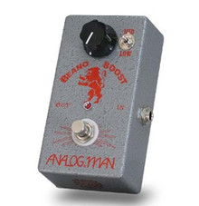 Analog Man Beano Boost DC