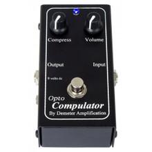 Demeter Compulator Pedal