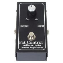 Demeter Midboost/Fat Control