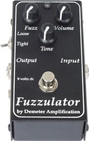 Demeter Fuzzulator