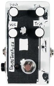 Mid-Fi Demo Tape Fuzz
