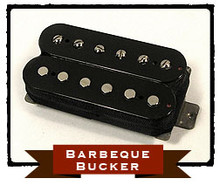 Rio Grande Barbeque Bucker - Humbucker