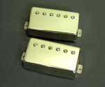 Rio Grande Texas Barbeque Set - Humbucker