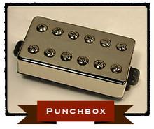 Rio Grande Punchbox - Humbucker