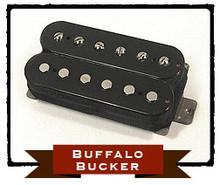 Rio Grande Buffalobucker - Humbucker