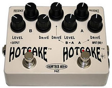 Crowther Audio Double Hotcake Pedal