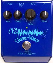 DLS Chorus Waves
