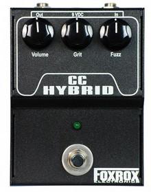 Foxrox Electronics CC Hybrid Fuzz