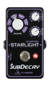 Subdecay Starlight Quantum Flanger