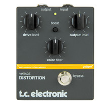 TC Electronic Vintage Distortion