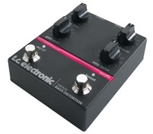TC Electronic Vintage Bass Distortion