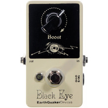 Earthquaker Devices Black Eye Boost