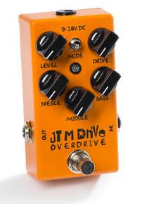 Weehbo Effecte JTM Drive