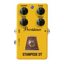 Providence Stampede DT