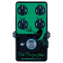 Earthquaker Devices Dirt Transmitter Fuzzdriver