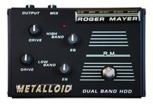 Roger Mayer Metalloid