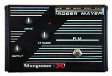 Roger Mayer Mongoose X Distortion
