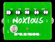 Plush Noxious