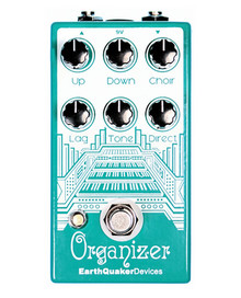 Earthquaker Devices Organizer