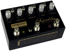 Empress Vintage Super Delay