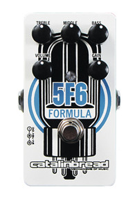 Catalinbread Formula 5F6