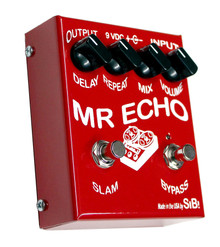 SIB Mr Echo Delay Guitar Pedal