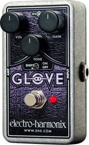 Electro-Harmonix OD Glove Overdrive/Distortion Guitar Effects Pedal