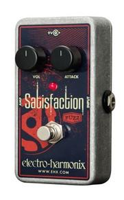 Electro-Harmonix Satisfaction Fuzz Guitar Pedal