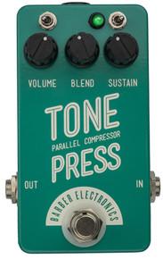 Barber Compact Tone Press